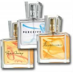 AVON PERCE�VE+�NCANDESSENCE+FAR AWAY 30 ML