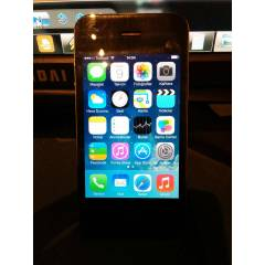 APPLE iPhone 4  16 GB siyah + BIKN aksesuvar