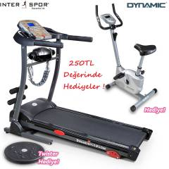 Dynamic 240M V3 2014 NEW MODELMasajl� Ko�u Band�