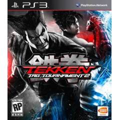 TEKKEN TAG TOURNAMENT 2 PS3 OYUN  ***GAMECLUB***