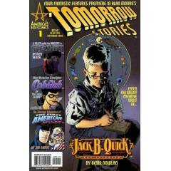 ABC - Tomorrow Stories (1999) #1 Variant MOORE