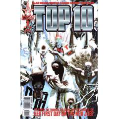 ABC - Top 10 (1999) #1 Alan MOORE