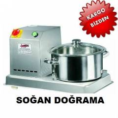 SO�AN DOGRAMA MAK�NASI FULL PASLANMAZ �A�DA�