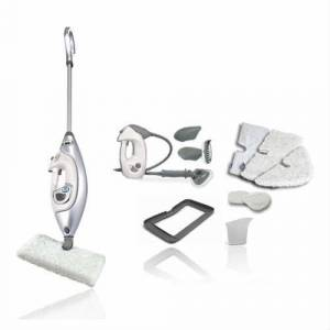Fakir 2 in 1 Professional Steam Mop Buhar Temizl