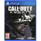 CALL OF DUTY GHOSTS PS4  OYUN  ((GAMECLUB))