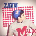 One Direction Malik Full Cap Snapback �apka PY29