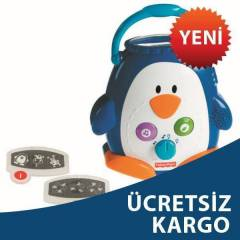 Fisher Price Penguen Projekt�r