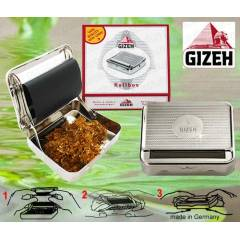Gizeh Orginal Sigara Tabakas� Metal Roll box