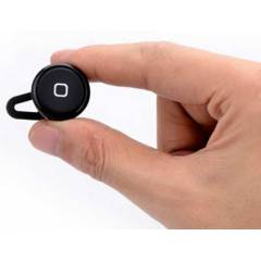 En K���k Bluetooth STEREO Kulakl�k 22.3mm