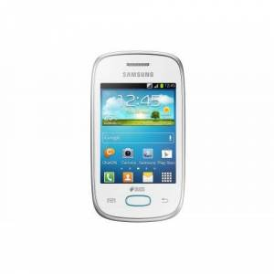 SAMSUNG S5310-WHITE 2MP KAMERA BLUETOOTH WIFI 3G