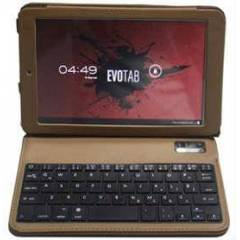 "Evotab X81 8.1"" Tablet Pc +Bluetooth Klavye+Hed"