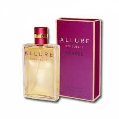 CHANEL ALLURE SENSUELLE EDP 100 ML KADIN