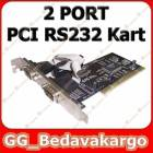 PCI TO RS232 COM PORT (PCI RS-232 KART)