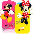 SAMSUNG GALAXY 5830 ACE KILIF MICKEY MOUSE S�L�