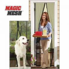M�knat�sl� Kap� Sinekli�i Magic Mesh