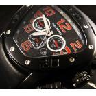 TIME FORCE TF4035M12 ERKEK KOL SAAT� CHRON TAR�H