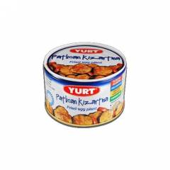 Yurt Patl�can K�zartma 400 Gr