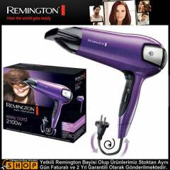 Remington D-5800 Sa� Kurutma F�n Makinesi