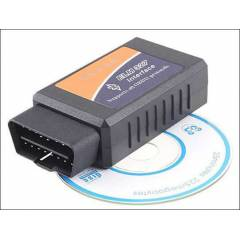 Bluetooth Ara� Te�his ELM327 V1.5 OBD2 CanBus