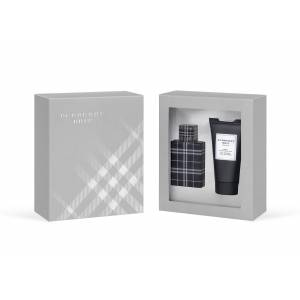 BURBERRY BRIT ERKEK EDT30ml SET