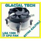 GLAC�AL TECH LGA 1366 i7 ��LEMC� FANI CPU FAN