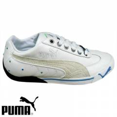 Puma BAYAN SPOR AYAKKABI SPEED CAT %100 DER� 39