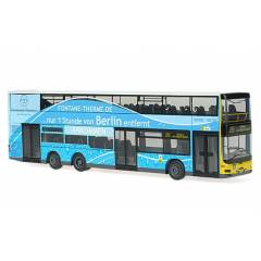 1:87 Ho Rietze Man Lion�s City DD
