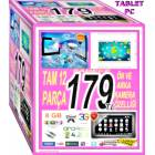 TABLET PC ANDRO�D TABLET B�LG�SAYAR CONCORD