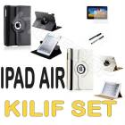 ipad 5 air KILIF 360� D�NEB�LEN FULL SET