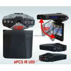 ARA� ��� KAMERA HD DVR 2.5 TFT LCD SCREEN