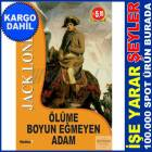 JACK LONDON �L�ME BOYUN E�MEYEN ADAM KD