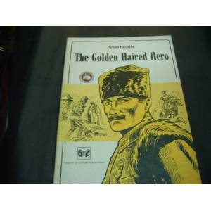 AYHAN BA�O�LU-THE GOLDEN HAIRED HERO ...�LK