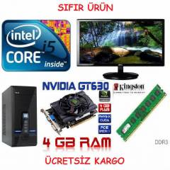 20 LED+�5 +4 GB RAM+4 GB GT HAR�C� E/K+500GB HDD