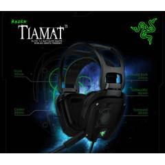 Razer Tiamat 7.1 Elite Surround Analog Kulakl�k