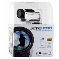 Midland XTC-280 5MP 1080P Action Su Alt� Kamera