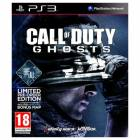 Call of Duty Ghosts ORJ�NAL PS3