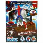 The Amazing Spiderman Maket Kit Klip Kitz 23 cm