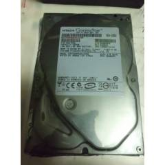 320GB Hitachi 7200Rpm 3.5'' Sata Harddisk