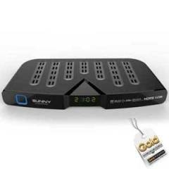 Sunny AT-14600 Full Hd Usb Pvr Uydu Al�c�