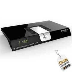 Sunny AT-14700 Full Hd Usb Pvr Uydu Al�c�
