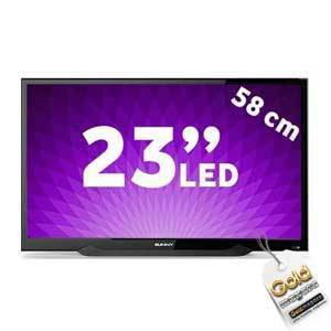 Sunny Levita 23 Inch Usb Media Player Hd Led Tv