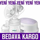 Philips Avent Natural Elektronik G���s Pompas�