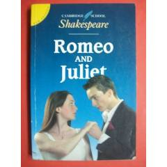 *Romeo and Juliet / Shakespeare (Cambridge)