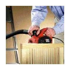 Black&Decker 650W Planya 82mm