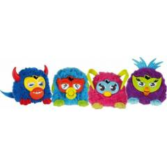 Furby Party Rockers L�SANSLI Oyuncak