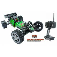 Wltoys L959 2.4Ghz 1:12 Cross Country RC Ara�