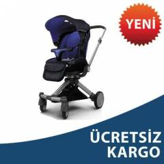 Chicco I Move Top Bebek Arabas� Mavi