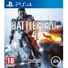 BATTLEFIELD 4 PS4 (WORLDBAZAAR)