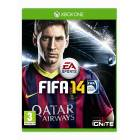 FIFA 14 XBOX ONE OYUN WORLDBAZAAR)
