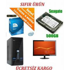 19 LED+��FT �EK�RDEK G2020+4 GB RAM+500 GB+DVDW